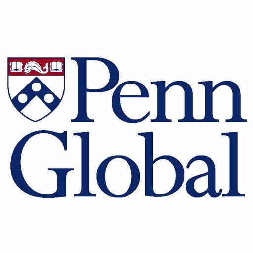 Penn Global Vertical logo