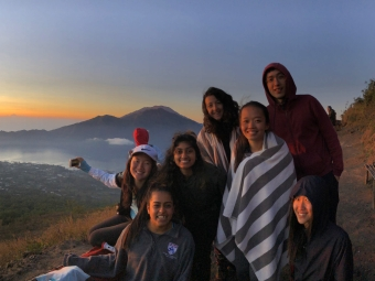 Needhi in Indonesia
