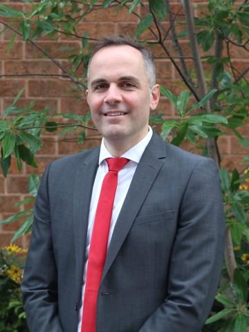 Nigel Cossar
