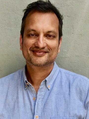 Arafat Jamal