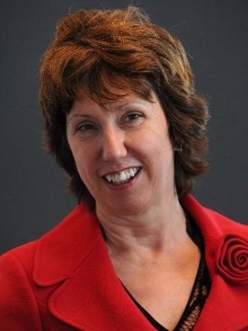 Lady Catherine Ashton