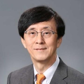 Kyung-Hwan Kim