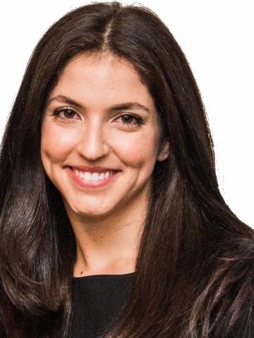 Rebecca (Friedman) Lissner