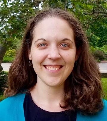 Sarah Maxey