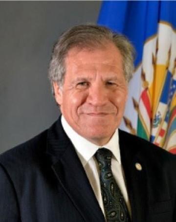 Luis Almagro Lemes