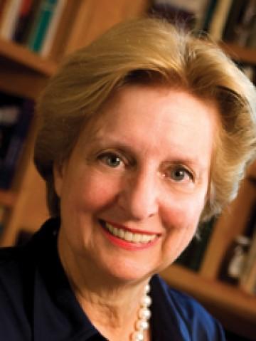 Eugenie Birch