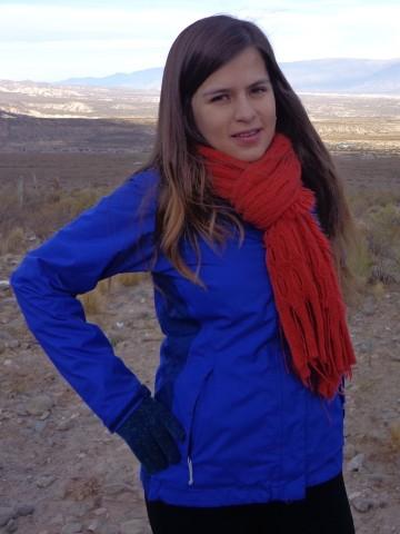 Ariadna Reyes Sanchez