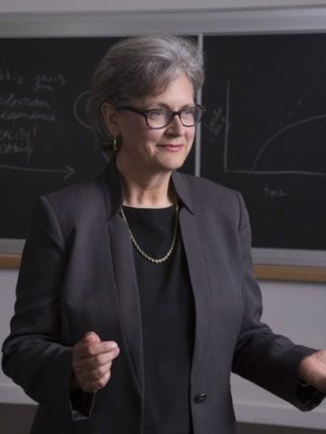Professor Beth Simmons