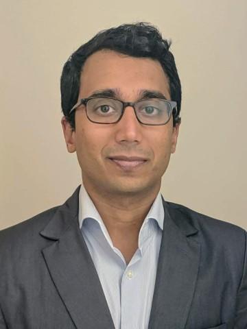 Chandan Deuskar