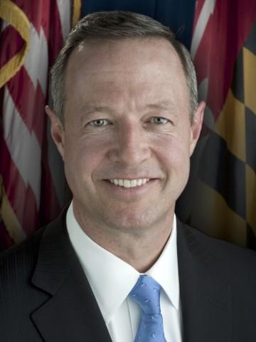 Martin OMalley