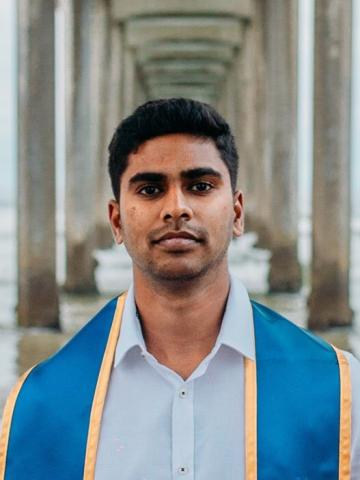 Gautam Suresh