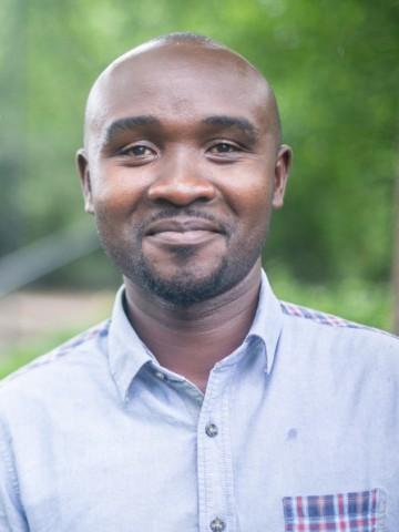 Jacques Baeni Mwendabandu