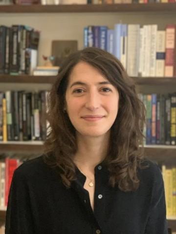 Shira Pindyck