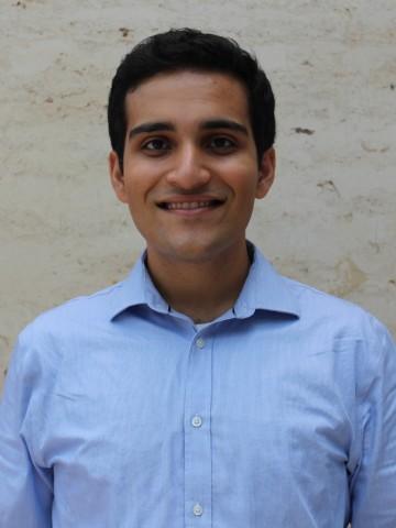 Arnav Jagasia
