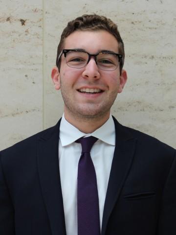 Justin Iannacone