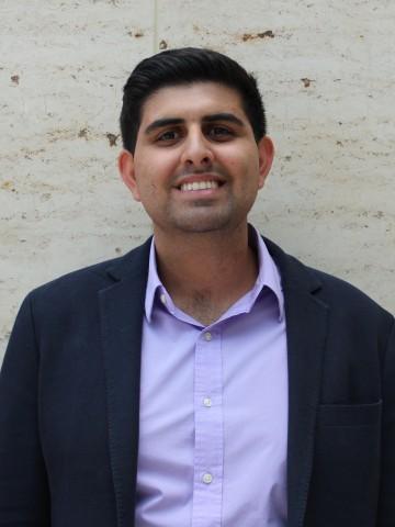 Jonathan Lahdo