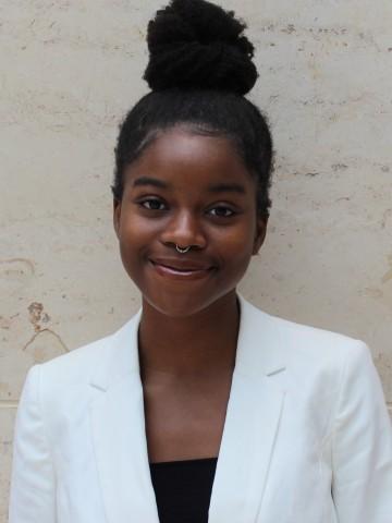Chinaza Ruth Okonkwo