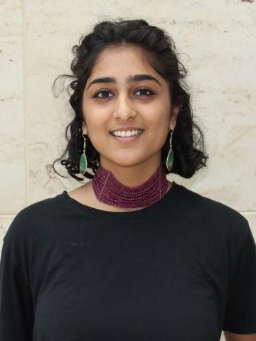 Anunya Bahanda
