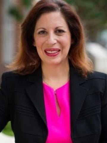 Claire Finkelstein headshot