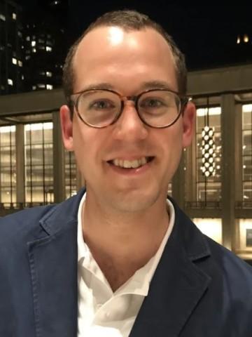 Headshot of Michael Franczak