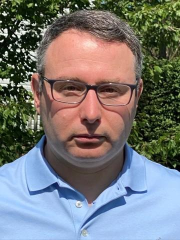 Alexander Vindman headshot