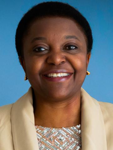 Cecile Kyenge headshot