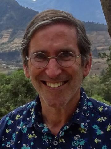 Dan Bodansky headshot