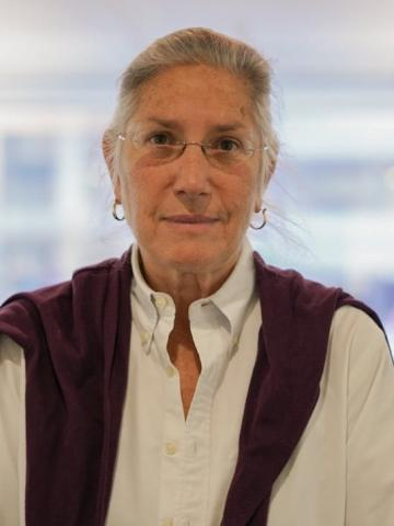 Susan Biniaz headshot