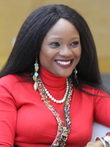 Headshot of Musonda Mumba