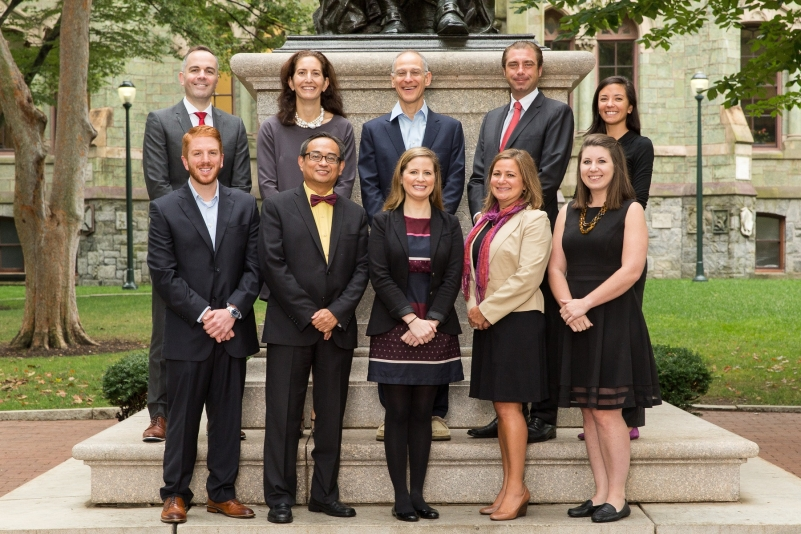 Global Initiatives Team