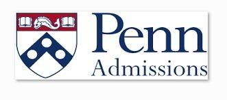 Logo Penn Admissions