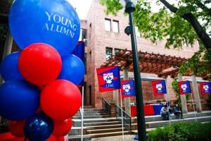 Penn Alumni Club