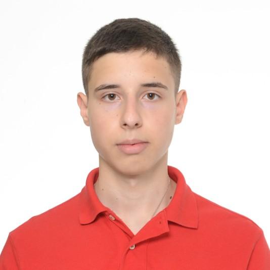 ISAB Image of Stefan Tzvetanov