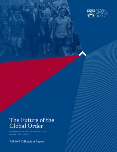 Global Order Cover