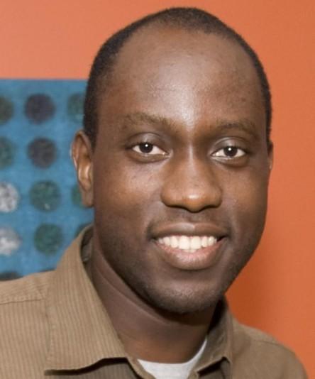 Image of Kwadwo Tettey