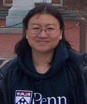 Image of Zehua Hahn