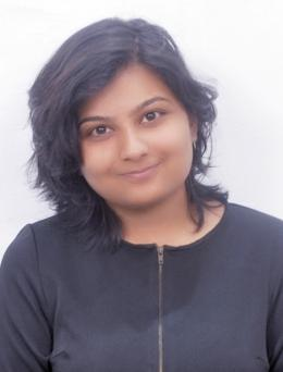 Arundhati Singh