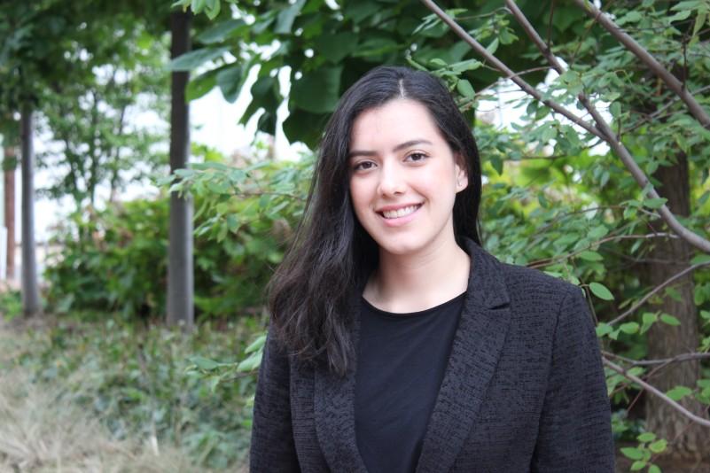 Mariana Velasco