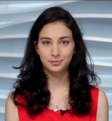 Meri Kavtelishvili