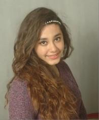 Mia Mansour