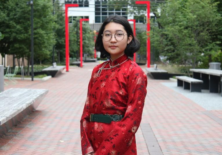 Misheel Soyol-Erdene