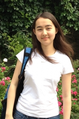 Yiyi Chen