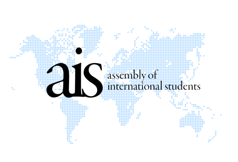 Assembly of International Students
