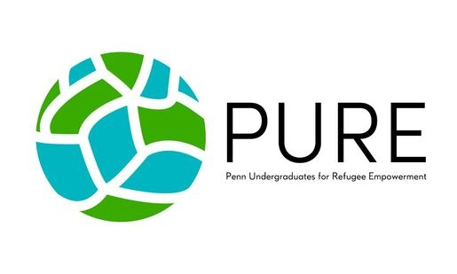Penn Undergraduates for Refugee Empowerments (PURE)