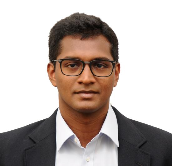 Image of Sasidharan Ravikumar