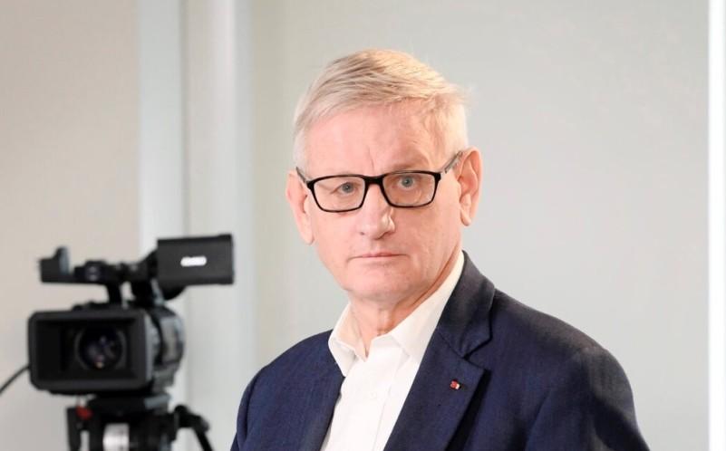 Carl Bildt headshot