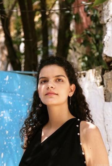Headshot of Dea Rrozhani