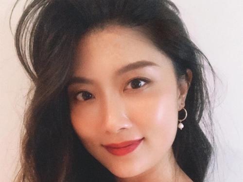 Vivien Yiu headshot