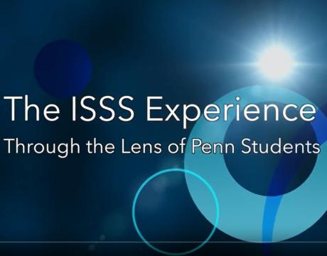 The ISSS Experience