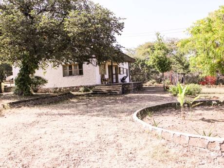 House in Tanzania